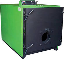 Жаротрубный котел Emtas EGS/3G под факельную горелку промышленная серия 93- 2326 кВт