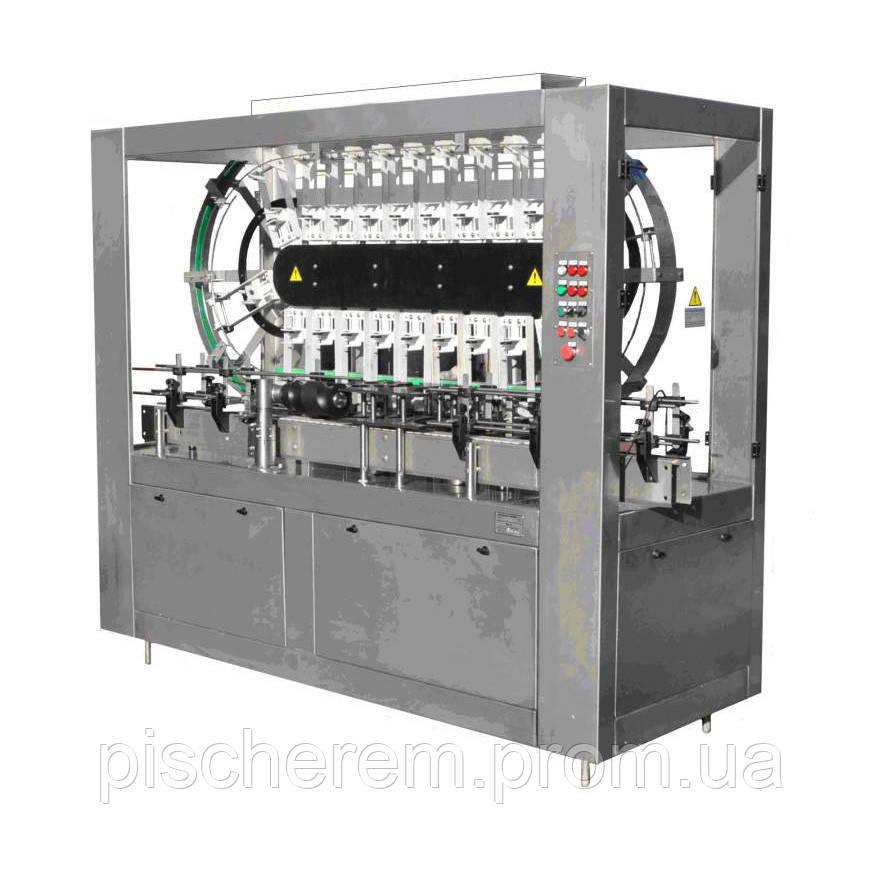 Машины визуального контроля - ПищеРем в Мелитополе