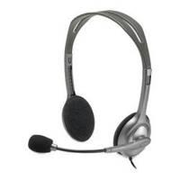 Наушники Logitech H110 Stereo Headset (981-000271)