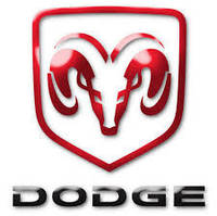 Ковры в салон Dodge
