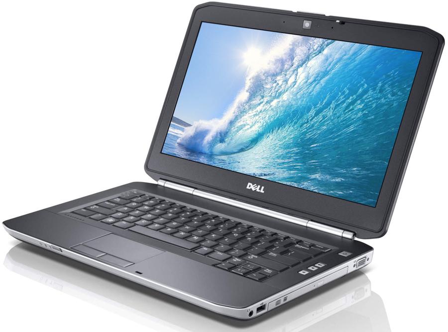 Ноутбук бу  DELL E5420