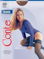 Женские чулки Conte Class 40 den