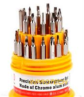 Набор отвёрток KS-3061 с 30 наконечниками