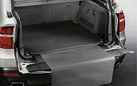 Коврик двусторонний для багажного отделения BMW X5 (E70)