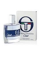 Мужская туалетная вода Sergio Tacchini Club (бодрящий аромат для энергичных мужчин)