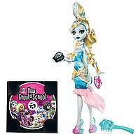 Кукла Монстер Хай Лагуна Блу Рассвет Танца Monster High Lagoona Blue Dawn of the Dance - первый выпуск