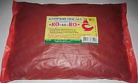 Органический куриный помет (гранулированный) 1кг