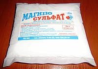 Сульфат магния (магний сернокислый) 0,5кг Mg-10%, S-13%