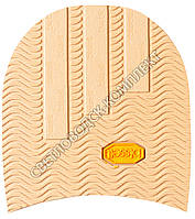 Набойка резиновая мужская BISSELL, art.RB68B, цв. бежевый