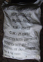 Сульфат магния 25 кг