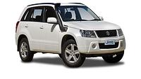 Шноркель SAFARI для Suzuki Grand Vitara 2 1/2006 - 12/2011