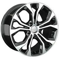Литые диски Replay BMW (B151) W9 R19 PCD5x120 ET48 DIA74.1 BKF