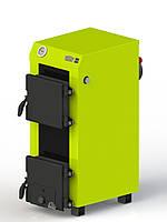 Твердотопливный котел КЭ-10 Базовая комплектация