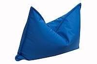 [ Кресло-мат Guffy H-2227 M + Подарок ] Универсальное кресло-мат экокожа синий
