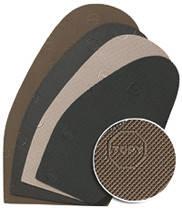 Формованные резиновые подметки для обуви