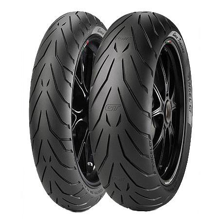 Шина мотоциклетная задняя PIRELLI Angel GT 190/55/R17 (75W) SportTuring