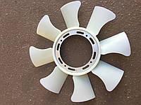 Крыльчатка охлаждения радиатора Богдан Евро 2