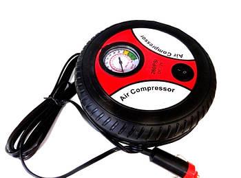 Автомобильный Компрессор 260 PSI (колесо) D100