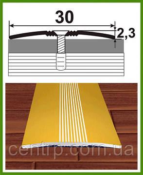 Алюминиевый угол с покрытием
