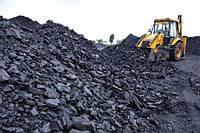 Уголь ДГ 0-50