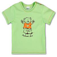 Детская футболка, размеры 74 см (арт:1-13н-2)