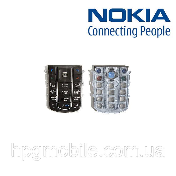 Клавиатура для Nokia 6230i, черный