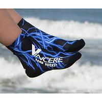 Носки для пляжного волейбола VINCERE GRIP SOCKS, Размеры L