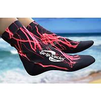 Носки для пляжного волейбола VINCERE GRIP SOCKS, Размеры S