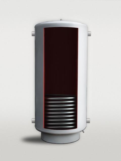 Теплоаккумуляторы ТА-01 с нижним теплообмеником