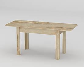 Кухонный стол большой раздвижной КС-5