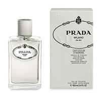"""Туалетная вода для мужчин Prada """"Infusion D`Homme"""", 100 ml"""
