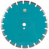 Круг алмазный 300x3,2/2,2x10x25,4-18 F4 1A1RSS/C1-H Distar Technic