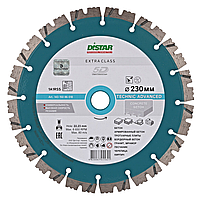 Круг алмазный отрезной Distar 1A1RSS/C3-H 232x2,6/1,8x12x22,23-16 Technic Advanced