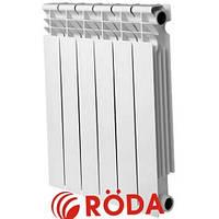 Биметаллический радиатор RODA