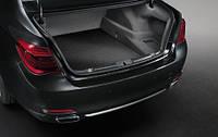 Коврик для багажного отделения для BMW 7 (F01/F02)