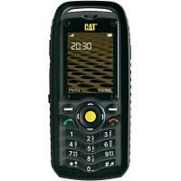 Мобильный телефон Caterpillar CAT B25 Black (5060280961243/5060280964336)