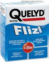 Quelyd fliz клей для флизелиновых обоев, 300г