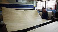 Шпонирование плитных материалов