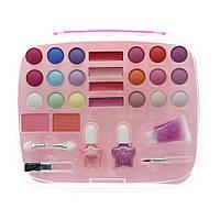 Подарочный набор декоративной косметики Kids Clear Lunchbox Makeup Set