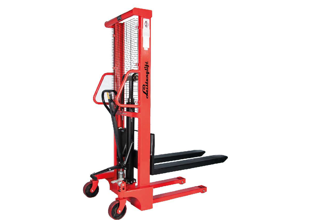 Штабелер Leistunglift H1025 (1000кг/2.5м)