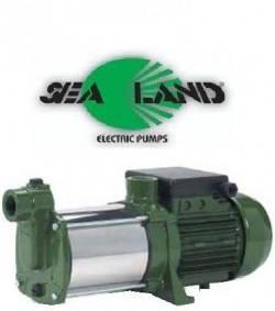 Насос відцентровий поверхневий з двома робочими колесами JB 200 M (1) 230 V 1,47 кВт Sea-Land, фото 2
