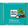 Шоколад Ritter Sport PFEFFERMINZ (МЯТНЫЙ ЛИКЕР) Германия 100г, фото 2