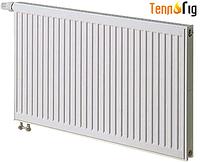 Стальной радиатор Kermi FKO (боковое подключение) 22 500х400