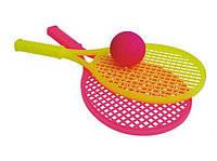 Набор для тенниса, маленький, ТМ MAXIMUS, 5040
