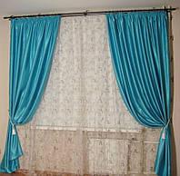 Шторы портьерные Шанзелизе Тиффани (2 шторы)