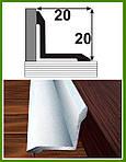 Угол внутренний для плитки