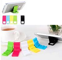Подставка micro 48х20х3мм для смартфонов или телефонов SKU0000228, фото 1