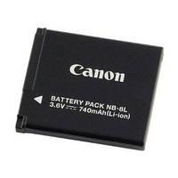 Аккумулятор  CANON  NB-8L 3,7V 700mAh