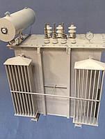 Трансформатор масляный ТМ 2500 кВа 10,6 0,4, фото 1