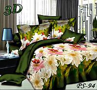 Комплект постельного белья Тет-А-Тет евро  PS-94